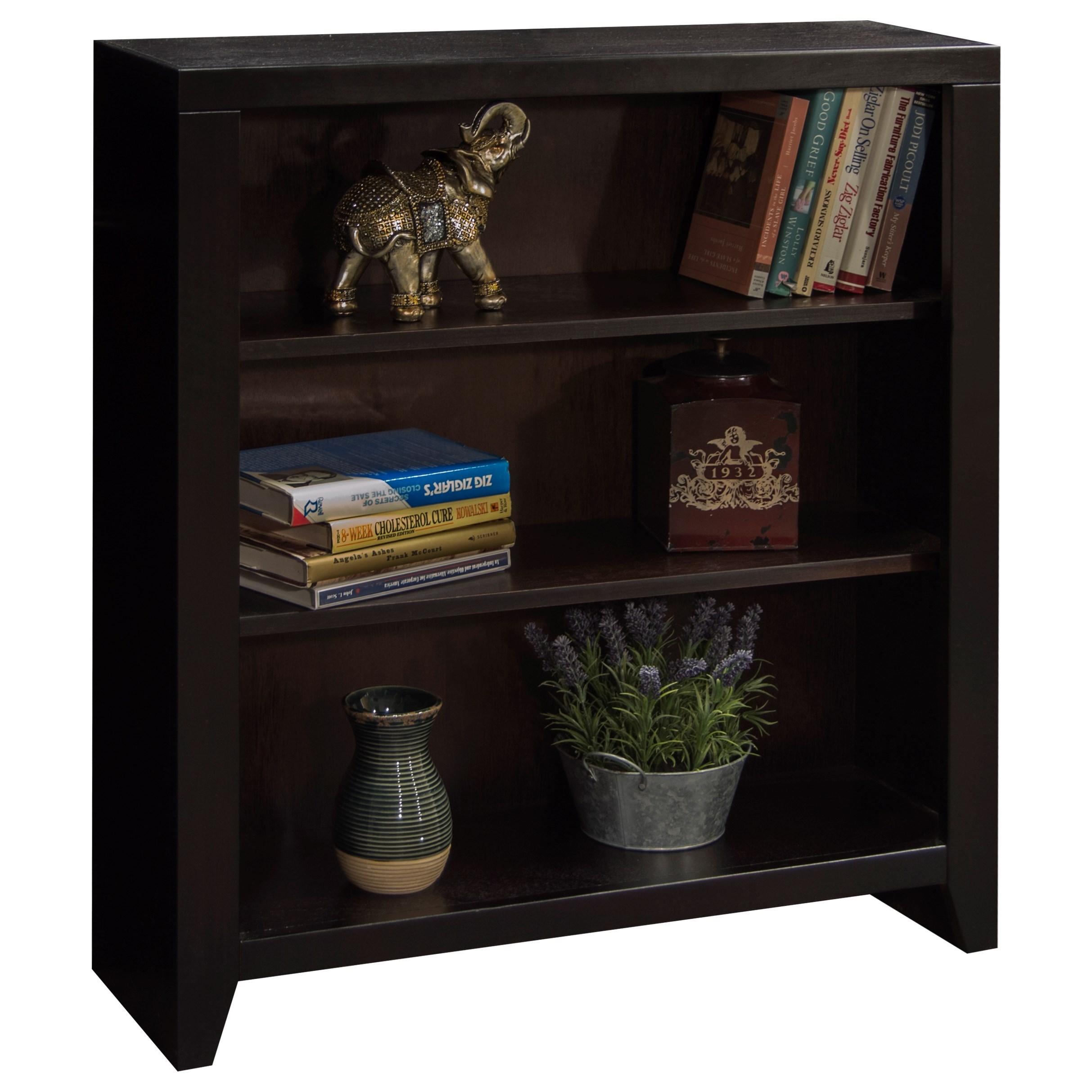 Legends Furniture Urban Loft Ul6636 Moc 36 Bookcase