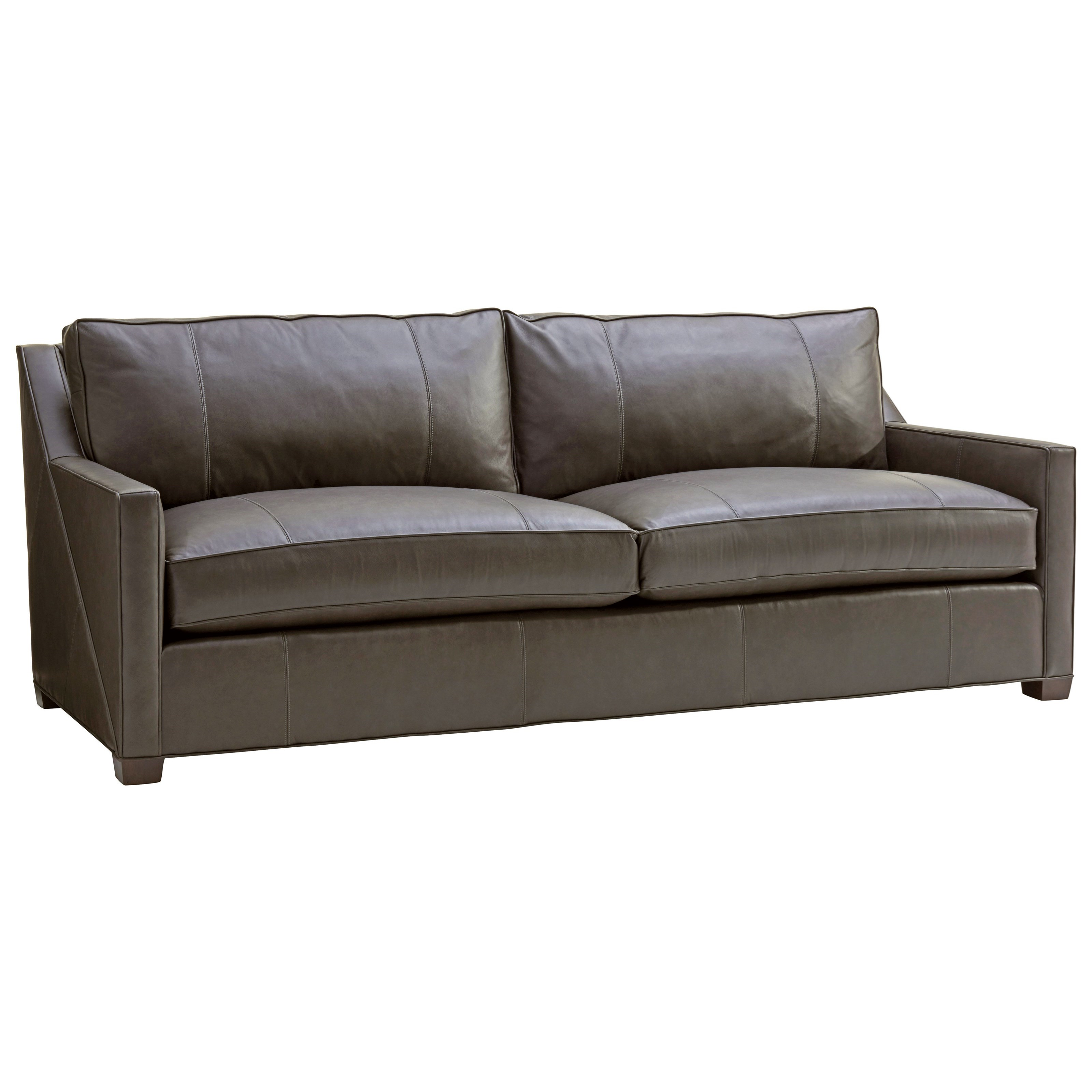 Lexington Zavala Wright Contemporary Two Seat Sofa