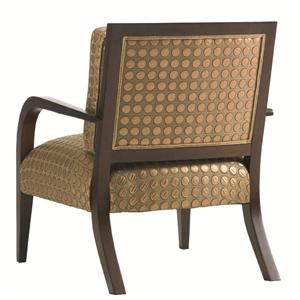Lexington 11 South Loose Back Apollo Chair with Exposed