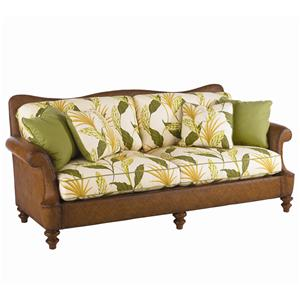 tommy bahama home island estate stationary living room. Black Bedroom Furniture Sets. Home Design Ideas