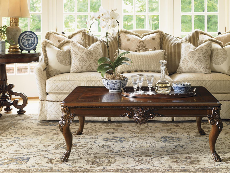 Lexington Lexington Upholstery Torrington Sofa Jacksonville Furniture Mart Sofas