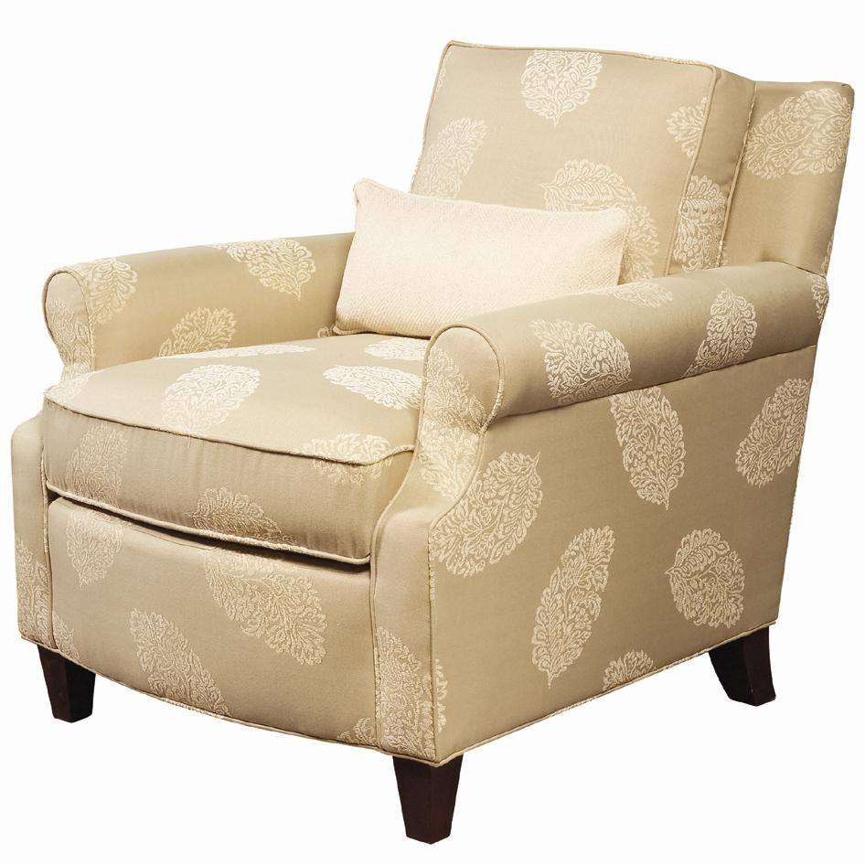 Lexington Lexington Upholstery 7510 11 Rosalind Upholstered Chair Baer 39 S Furniture