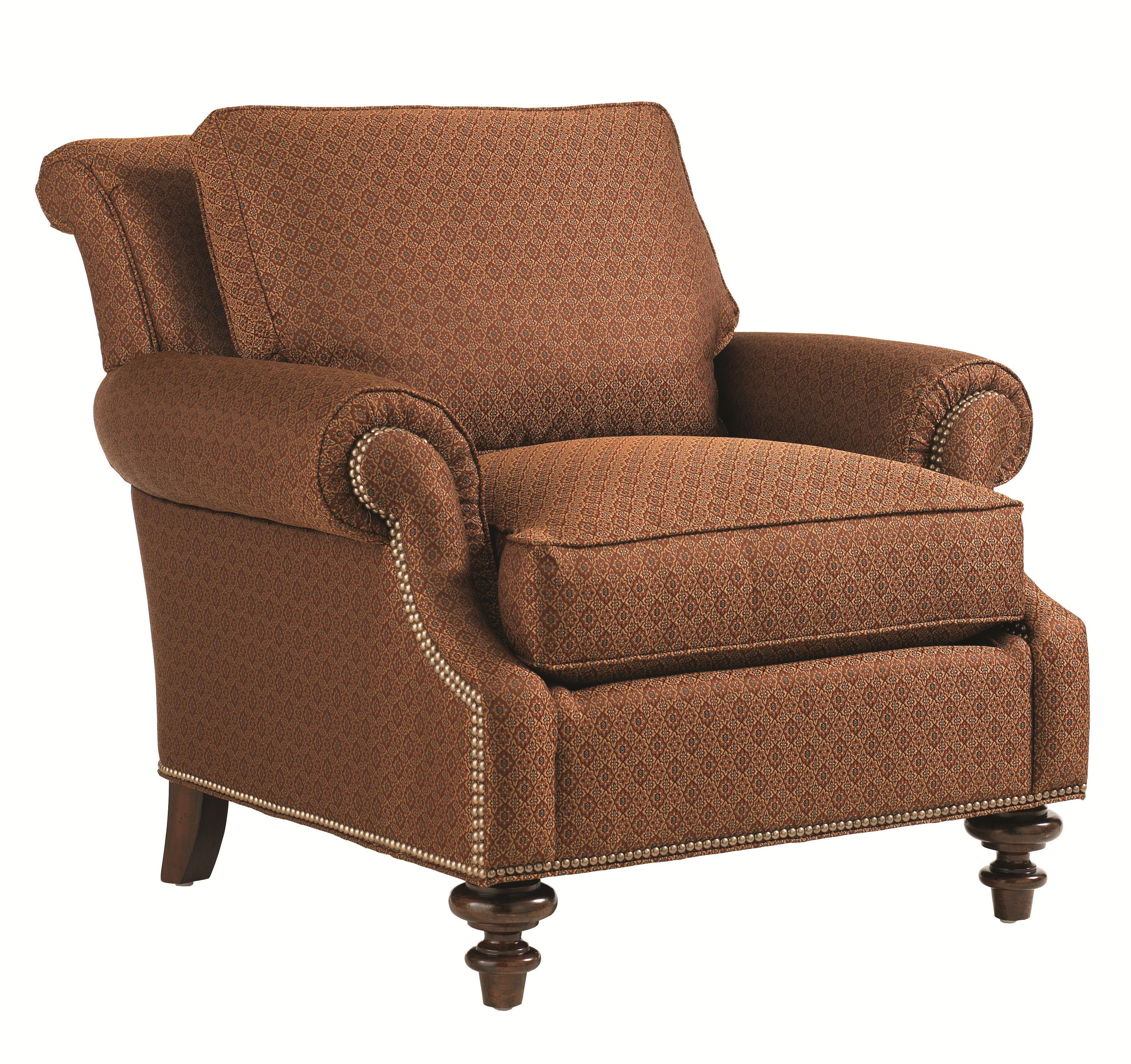 Lexington lexington upholstery darby loose back upholstered chair reeds furniture Lexington home brands outdoor furniture