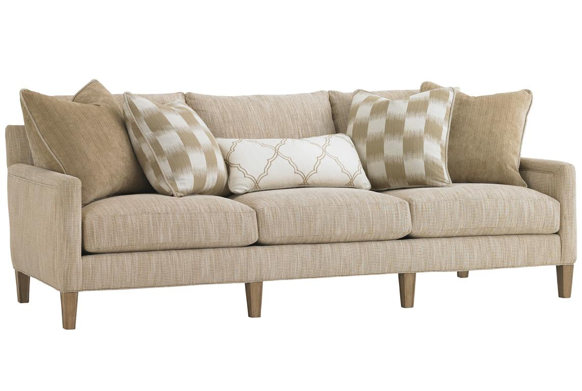 Lexington Monterey Sands 7281 33 Signal Hill Sofa With Track Arms Baer 39 S Furniture Sofas