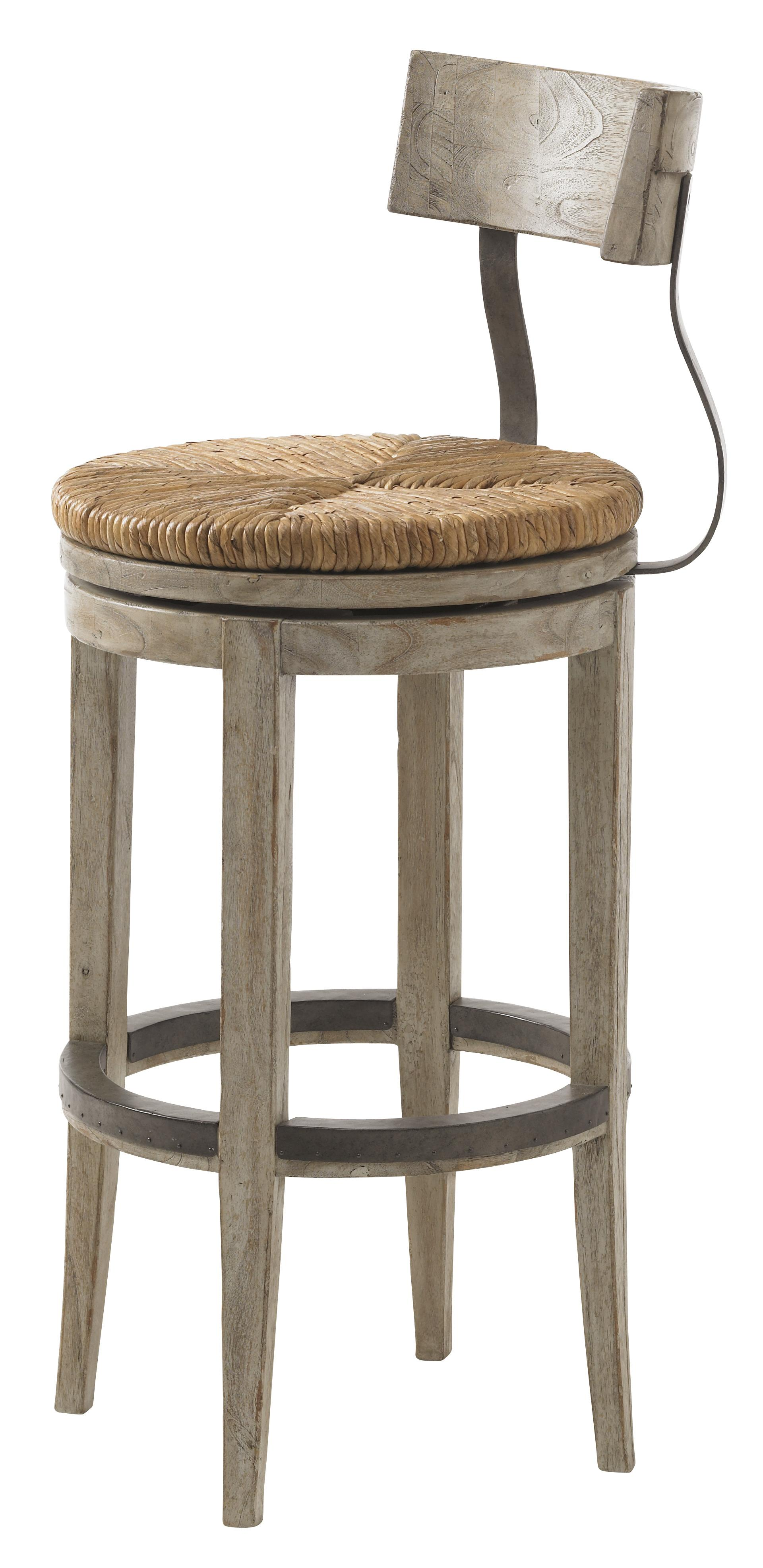 Lexington Twilight Bay Dalton Bar Stool Jacksonville