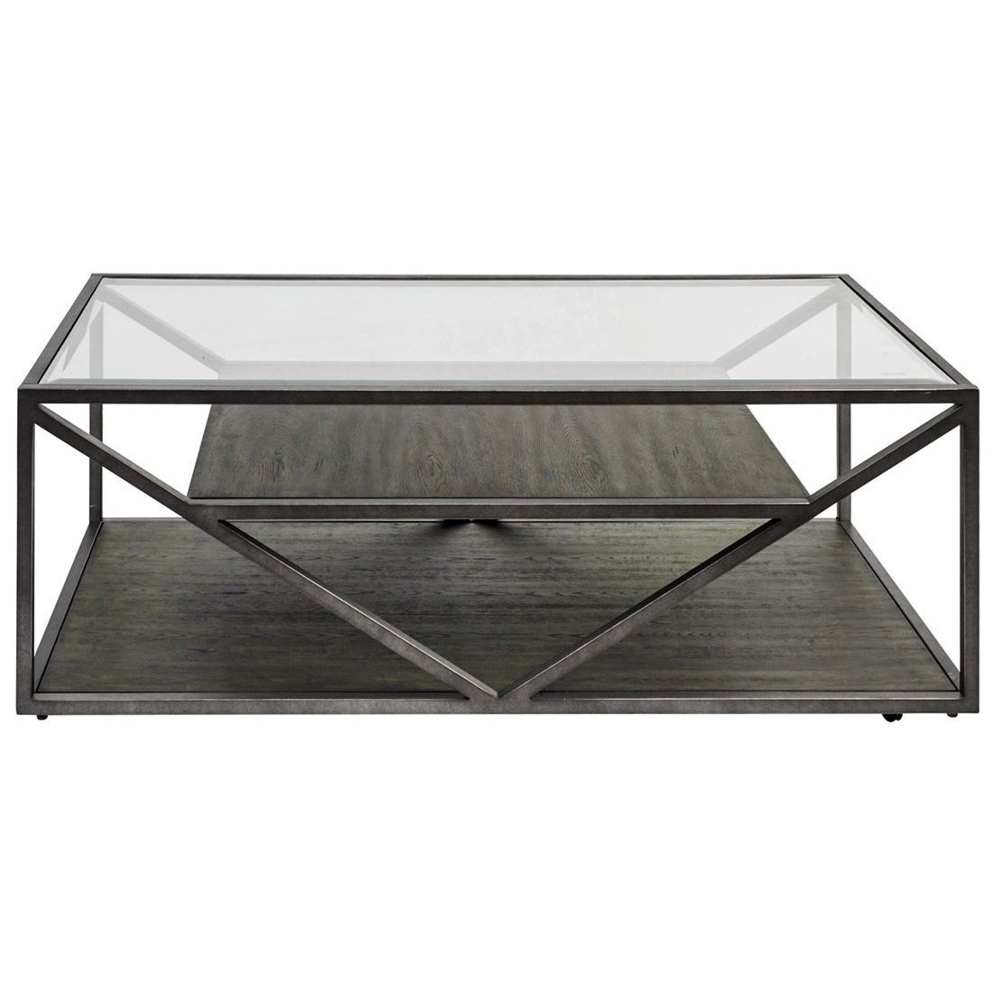 Liberty Furniture Arista Occasional 37 Ot1010 Rectangular Cocktail Table With Glass Top Great