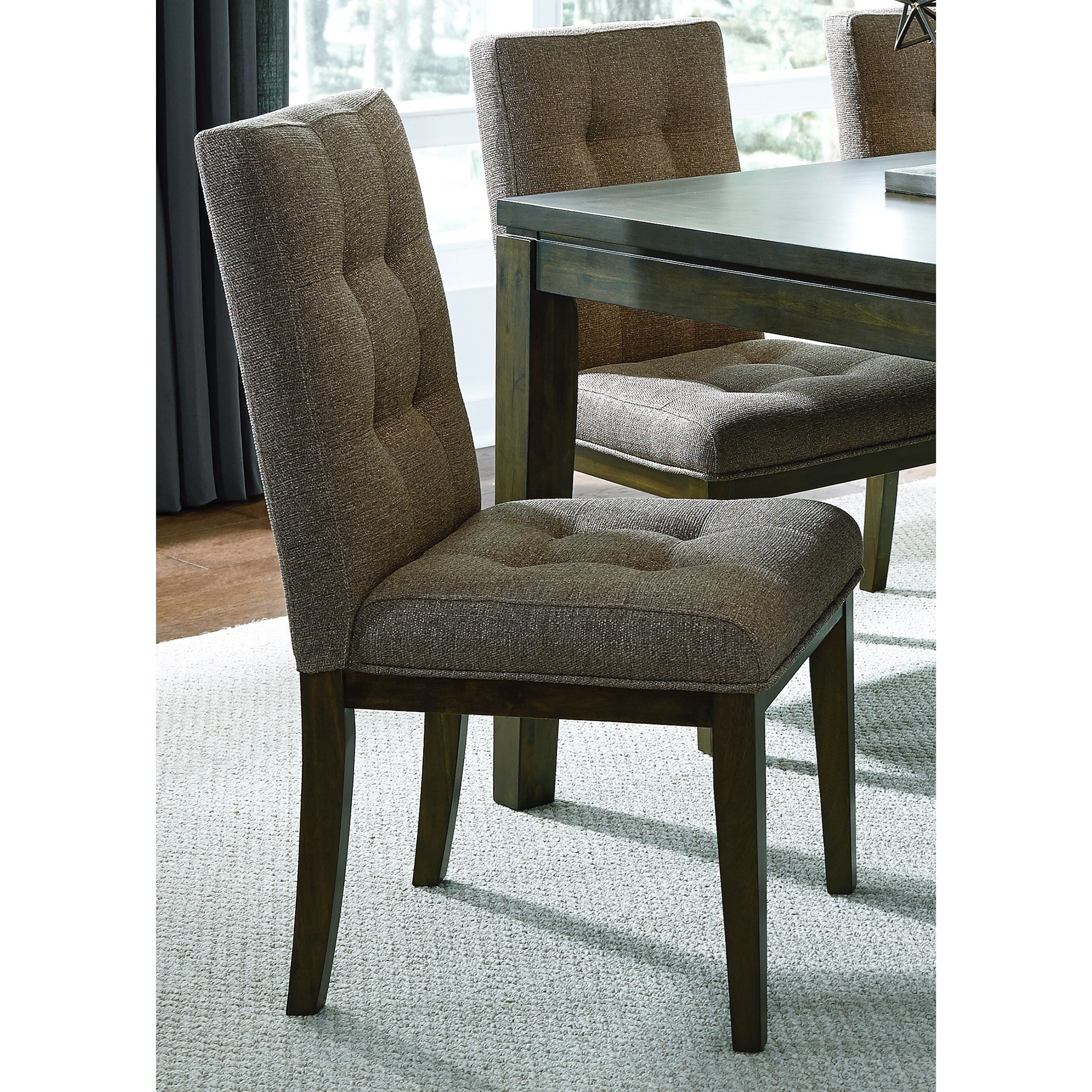 Liberty furniture belden place 321 c6501 contemporary for Furniture 321