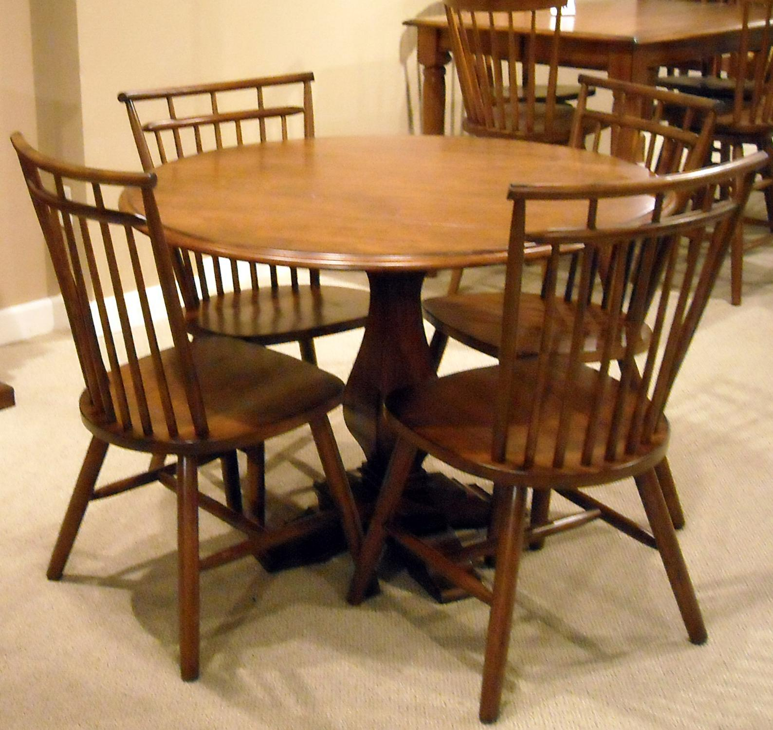 Liberty Furniture Creations Ii 5 Piece Casual Dining Table And Chair Set Dream Home Furniture