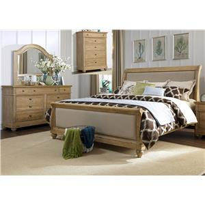 Harbor View 531 by Liberty Furniture Hudson s