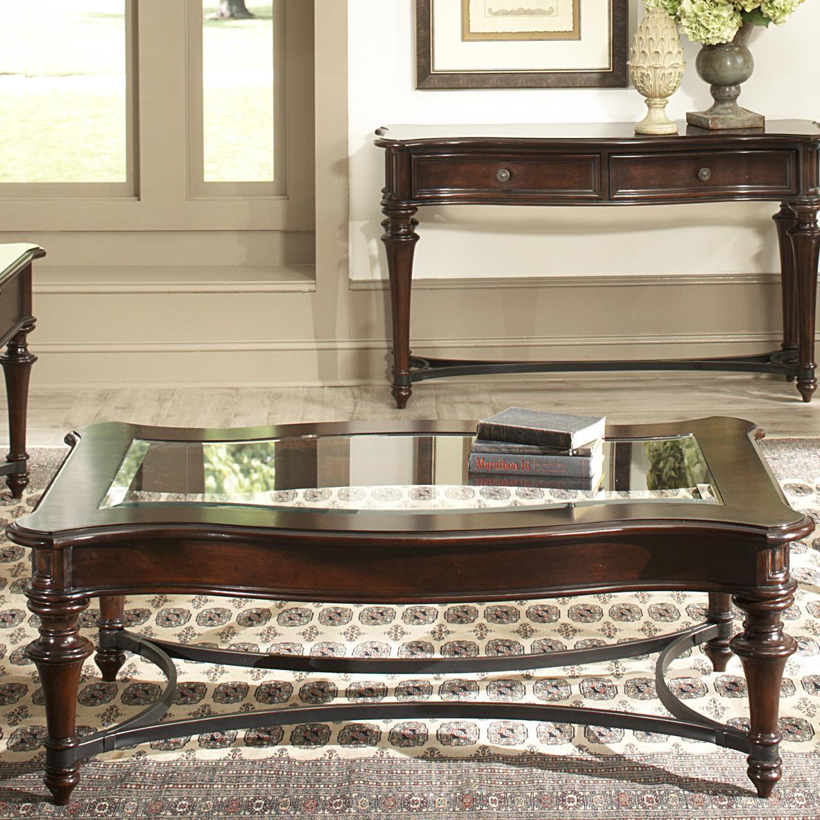 Liberty furniture kingston plantation 720 ot1010 for Furniture kingston