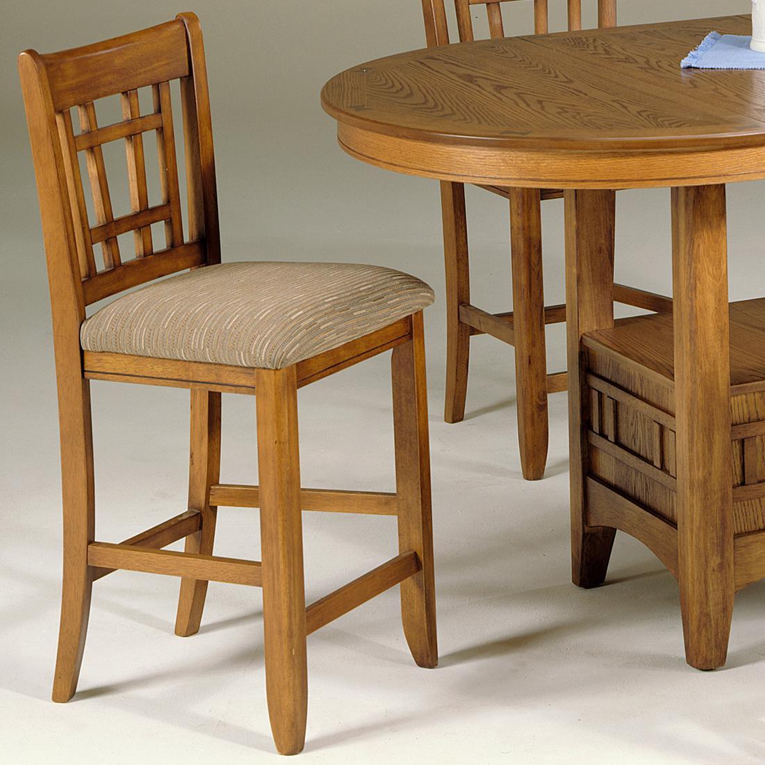 Liberty furniture santa rosa 24 inch upholstered barstool for Furniture 24