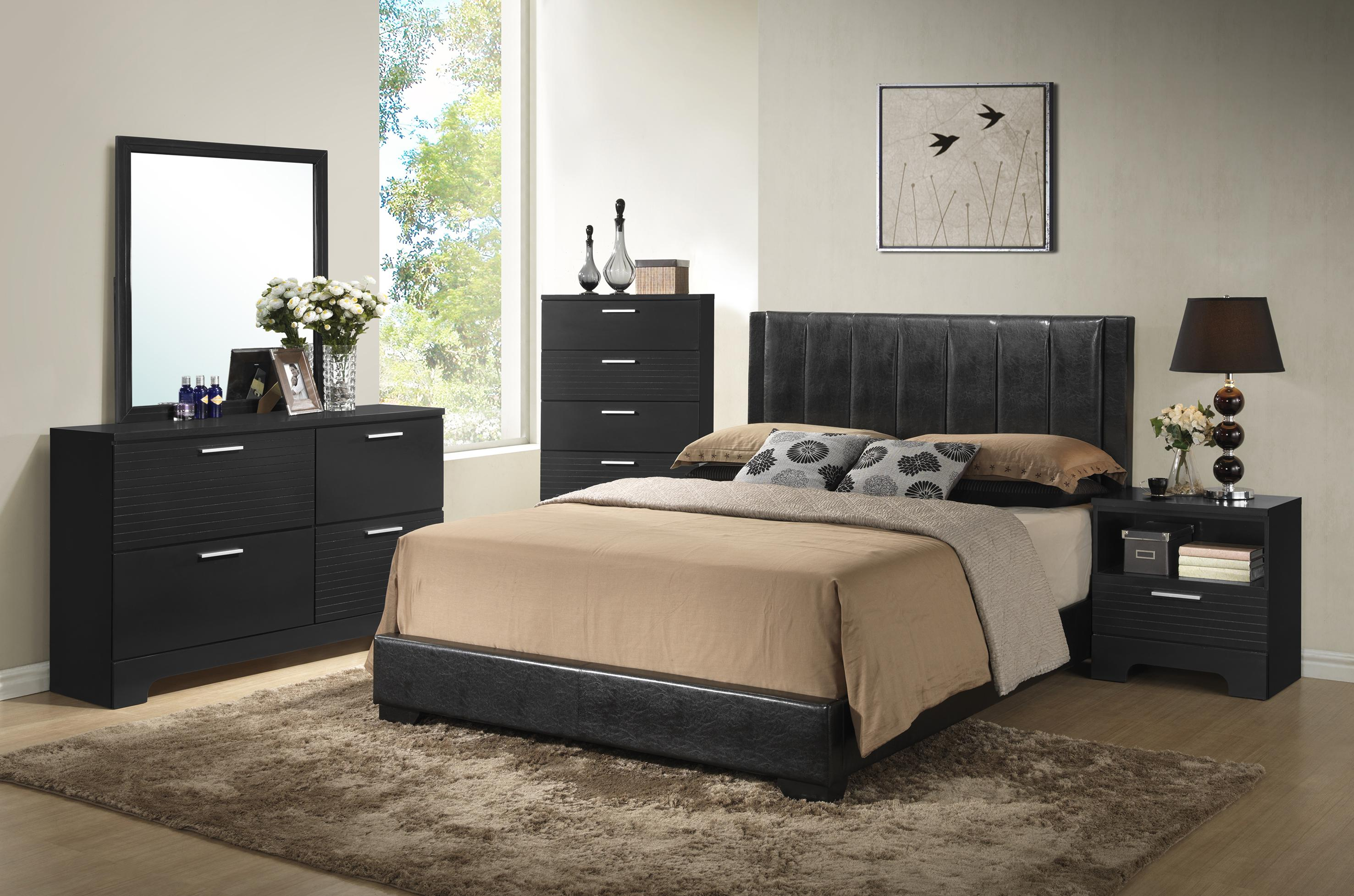lifestyle c4333a king bedroom group household furniture bedroom