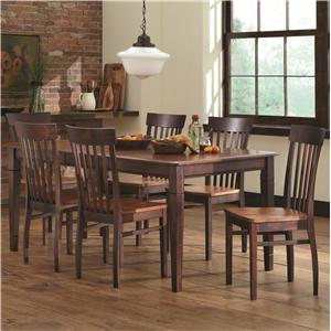 l j gascho furniture table and chair sets tables store On gascho furniture