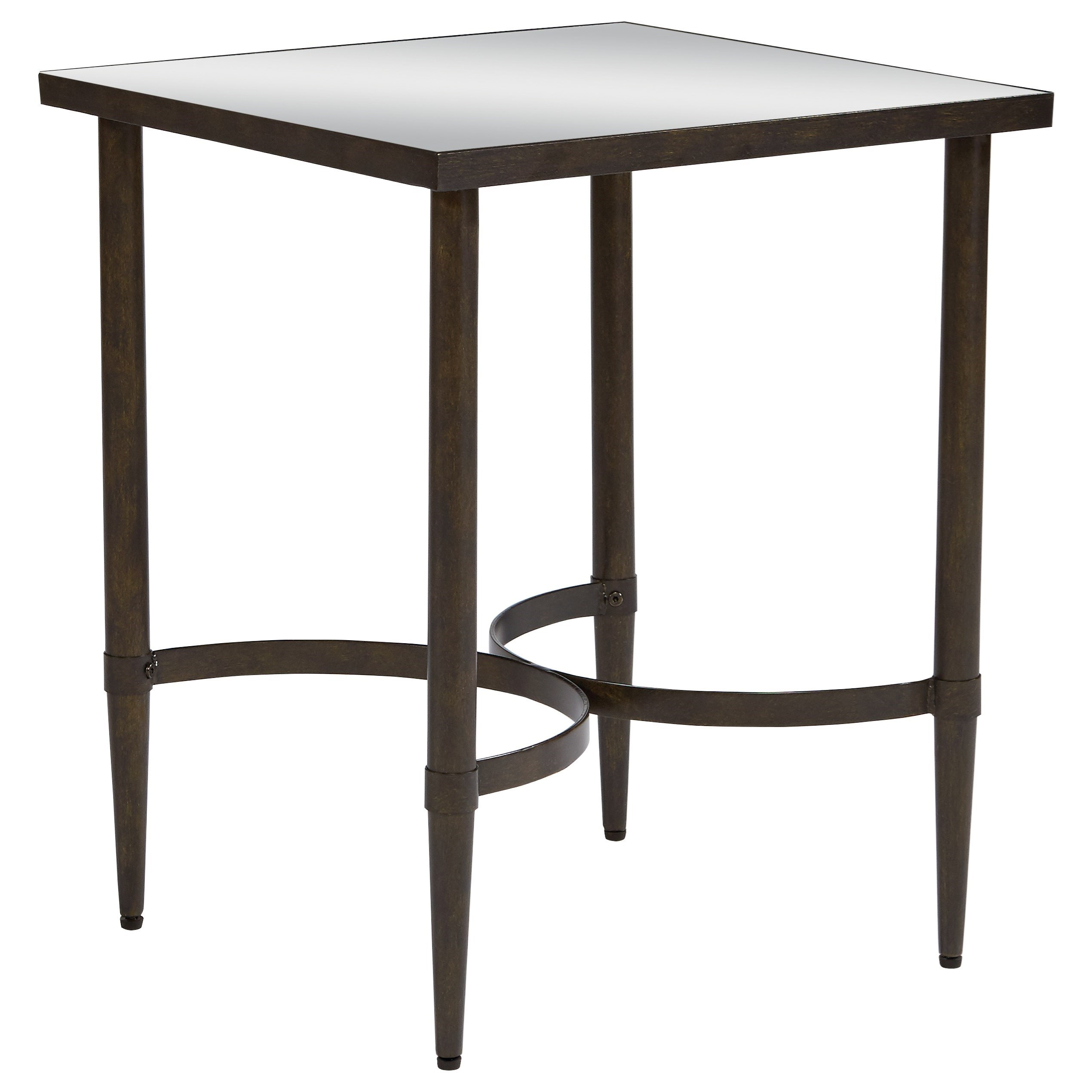 Magnolia home by joanna gaines accent elements end table for Accent end tables