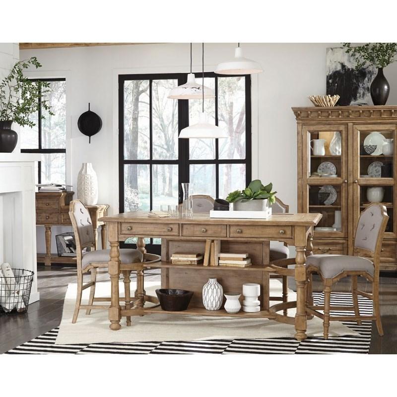 magnussen home graham hills casual dining room group olinde 39 s furniture casual dining room. Black Bedroom Furniture Sets. Home Design Ideas