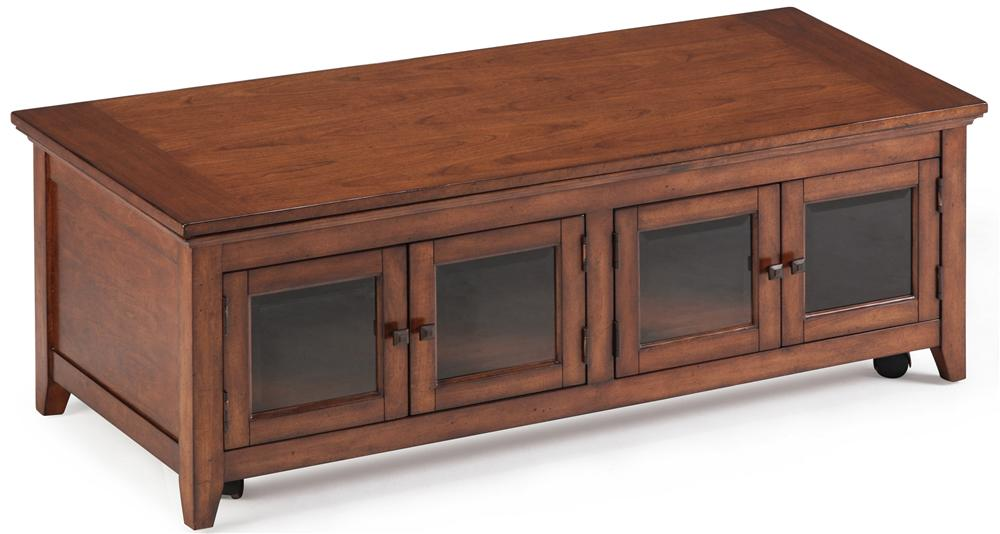 Magnussen Home Harbor Bay Lift Top Cocktail Table