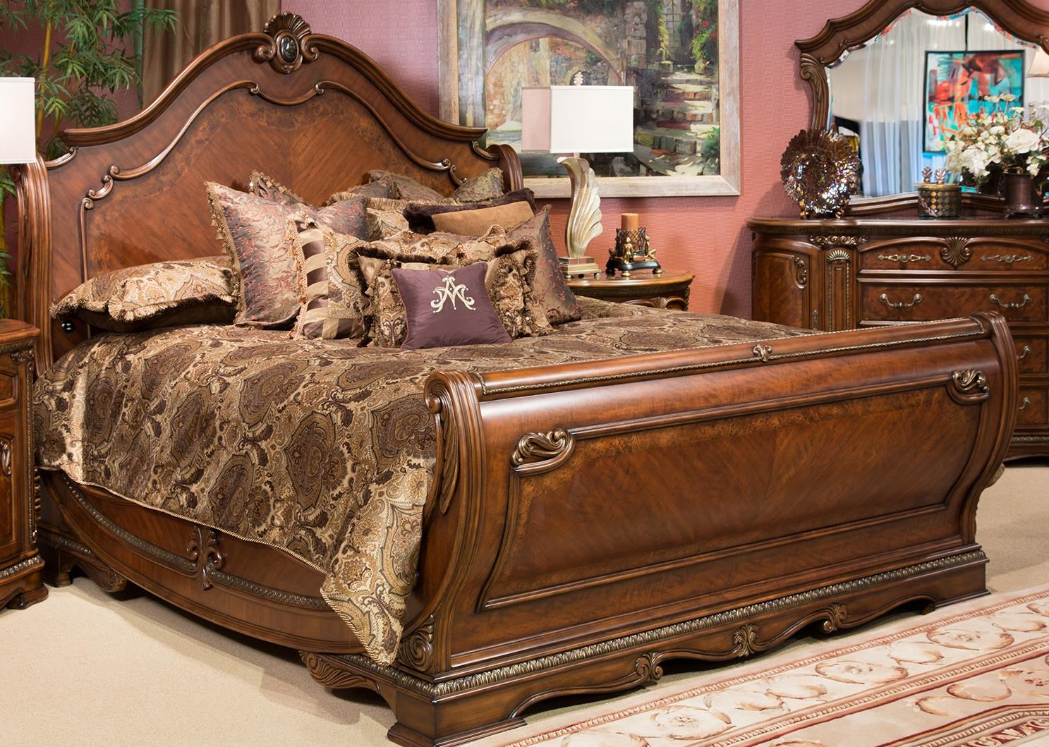 Ivan Smith Bedroom Sets 28 Images Millennium Key Town King Mansion Panel Bed Ivan Smith