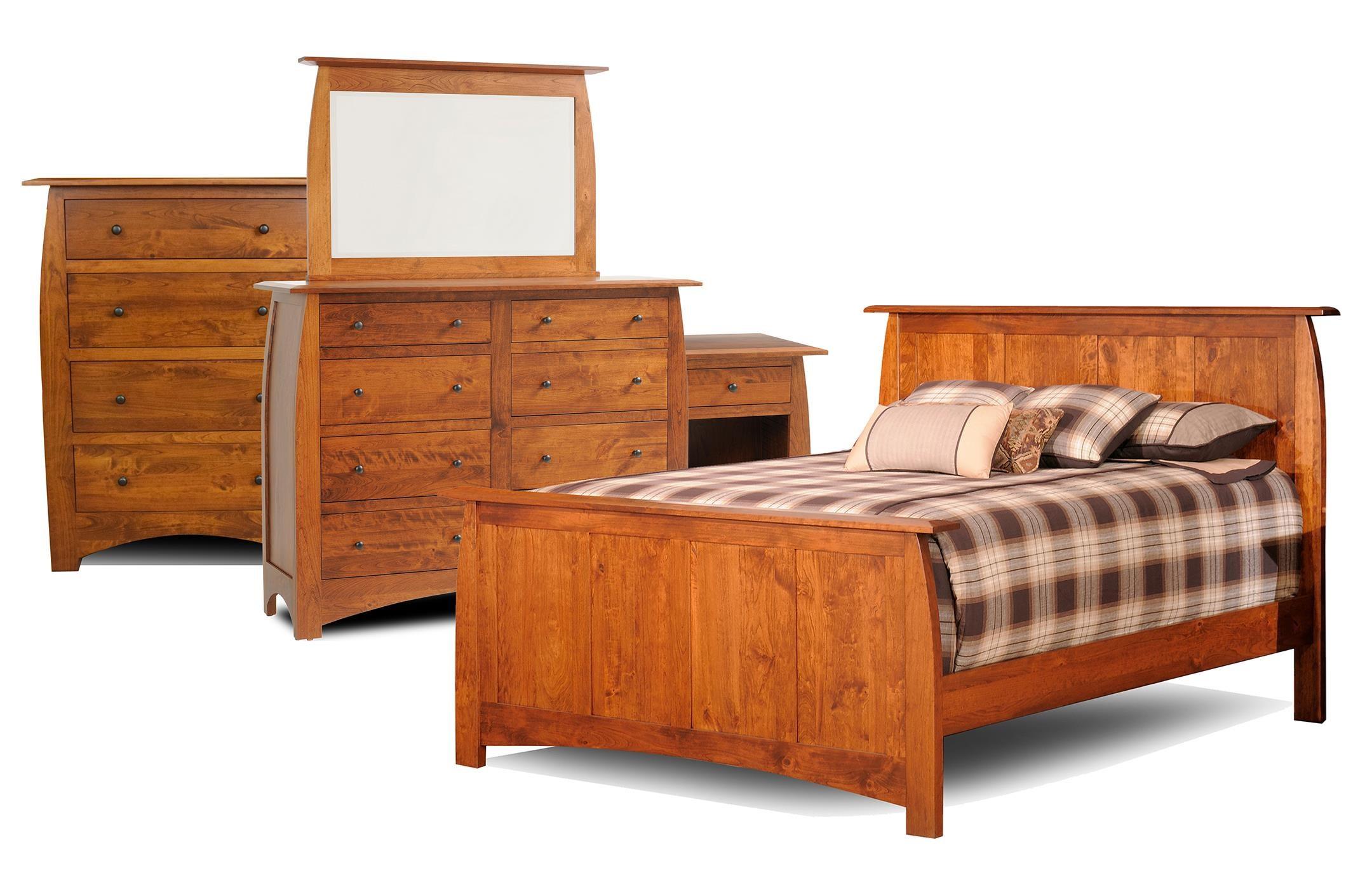 Millcraft Bordeaux 4 Piece King Bedroom Ruby Gordon Furniture Mattresses Bedroom Groups