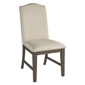 Benchcraft Bardilyn D447 01 Dining Upholstered Side Chair