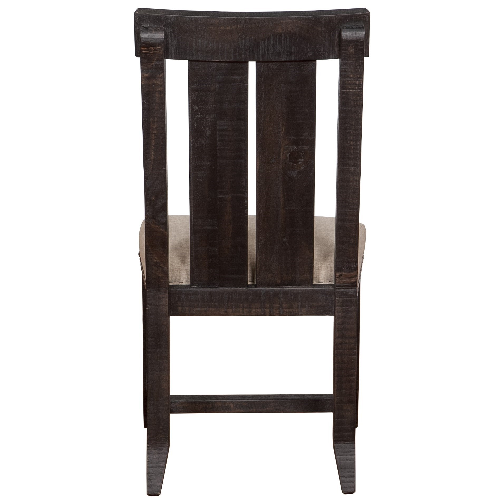 Modus International Yosemite 7yc966w Cafe Wood Side Chair