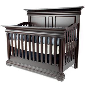 Muniré Furniture Majestic Conversion Kit for Cribs
