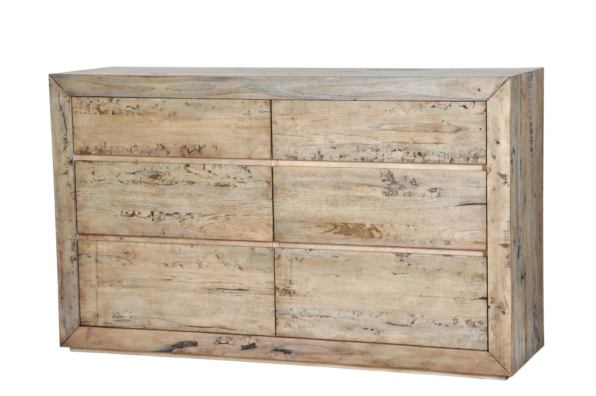 Napa Furniture Designs Renewal 6 Drawer Dresser