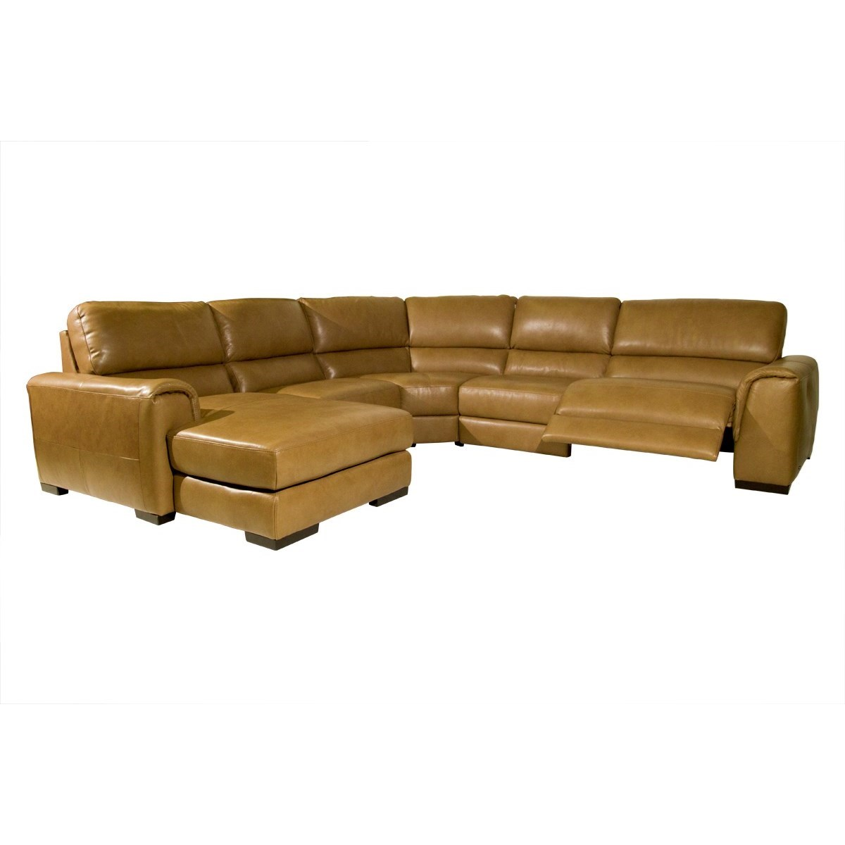 Reclining sectional sofas 100 sofa beds rooms to go for Sectional sofa bed rooms to go