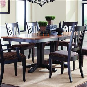 Hartford Hartford By Palettes By Winesburg Dinette Depot Palettes By Wi