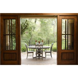 adams romeo by palettes by winesburg dinette depot palettes by