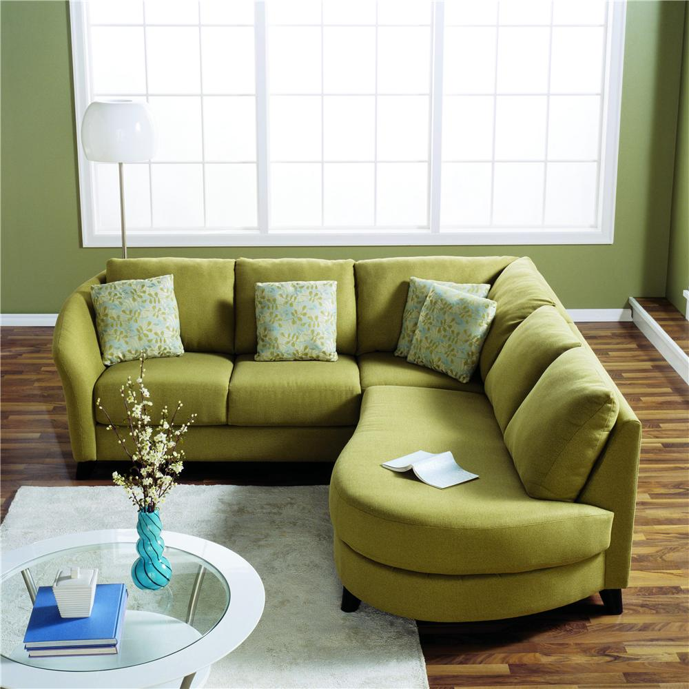 palliser alula 77427 sectional sofa with love seat and chaise jordan 39 s home furnishings. Black Bedroom Furniture Sets. Home Design Ideas