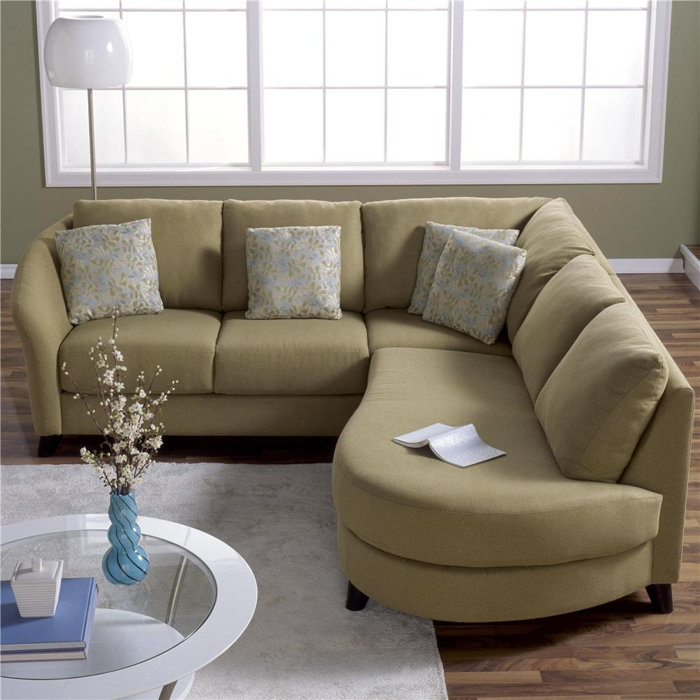 Palliser alula 77427 sectional sofa with love seat and for Chaise 7900