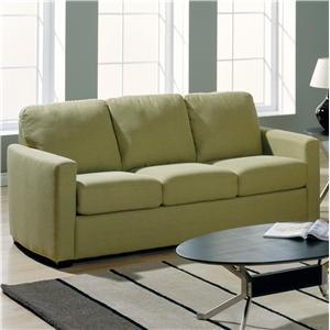 Flexsteel Bexley Traditional Sofa Conlin S Furniture Sofas