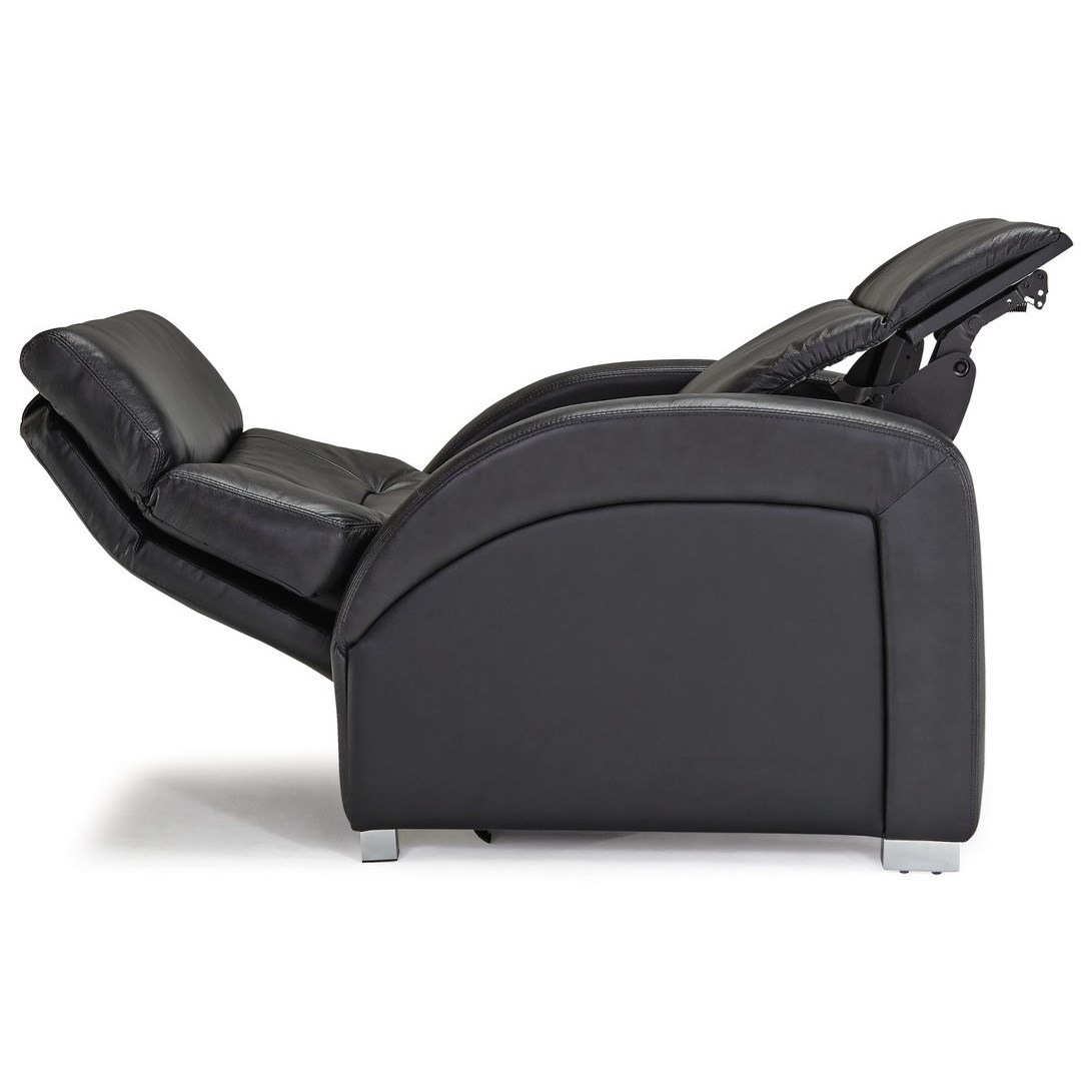 Palliser zero gravity recliner 41089 42 transitional for Chaise zero gravite