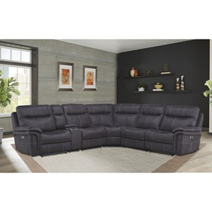 Page 5 Of Reclining Sectional Sofas Tri Cities Johnson