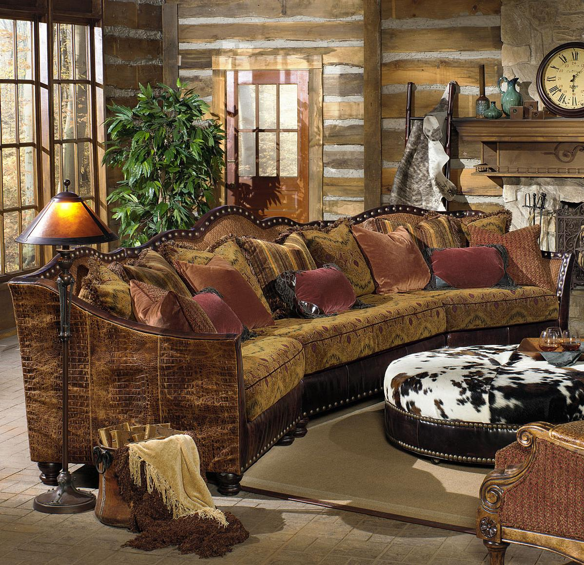 Old World Style Sofas Home The Honoroak