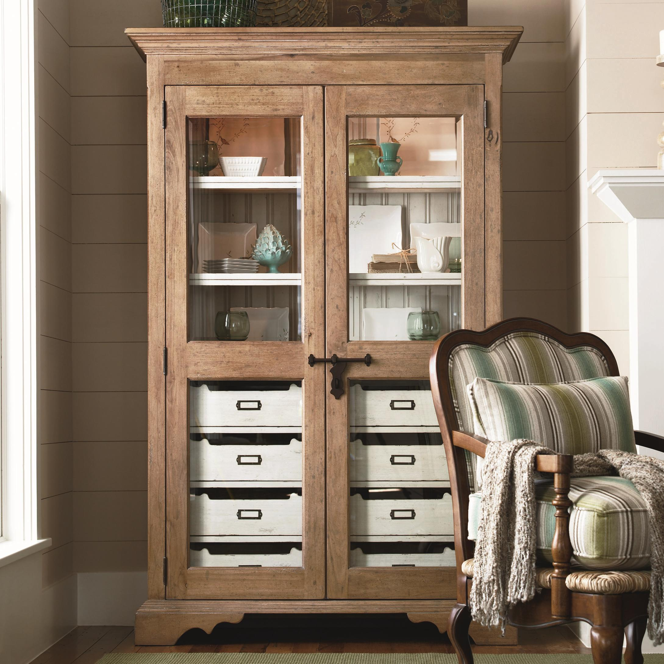down home 192678 b - 15 Ugly Truth About Dish Pantry Cabinet