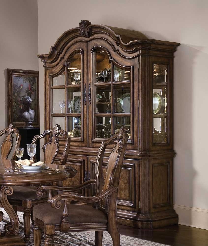 Pulaski Furniture San Mateo China Cabinet Dunk Bright Furniture Chi