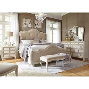 pulaski furniture fashion furniture fresno madera. Black Bedroom Furniture Sets. Home Design Ideas