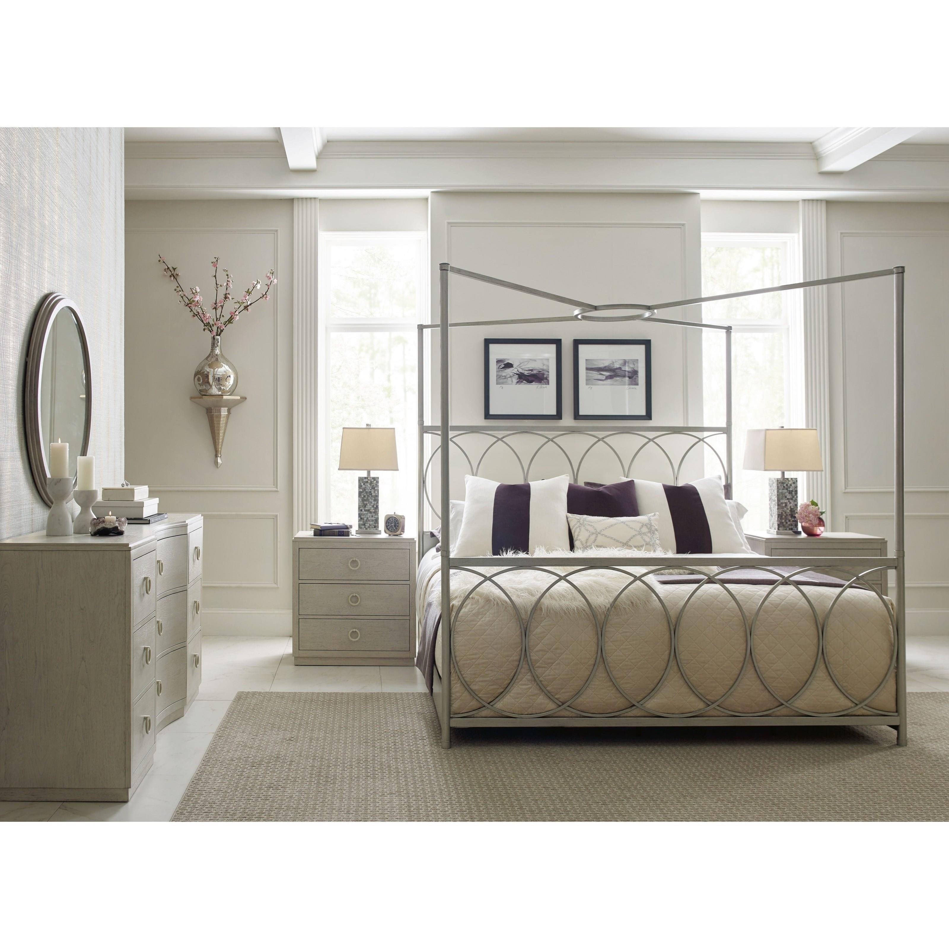 Rachael Ray Home By Legacy Classic Cinema Queen Bed