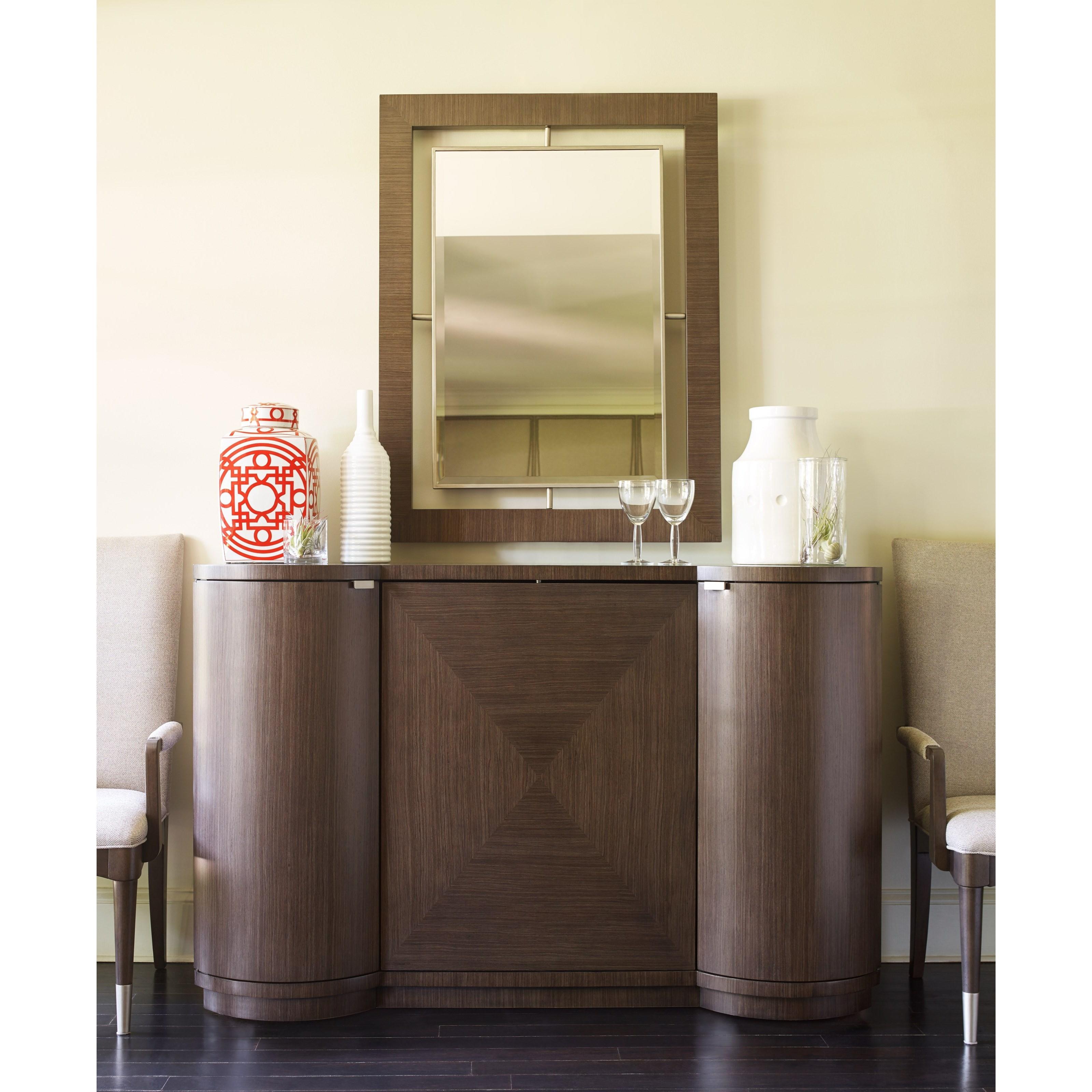 Rachael Ray Home By Legacy Classic Soho Mid Century Modern Decorative Mirror Jacksonville