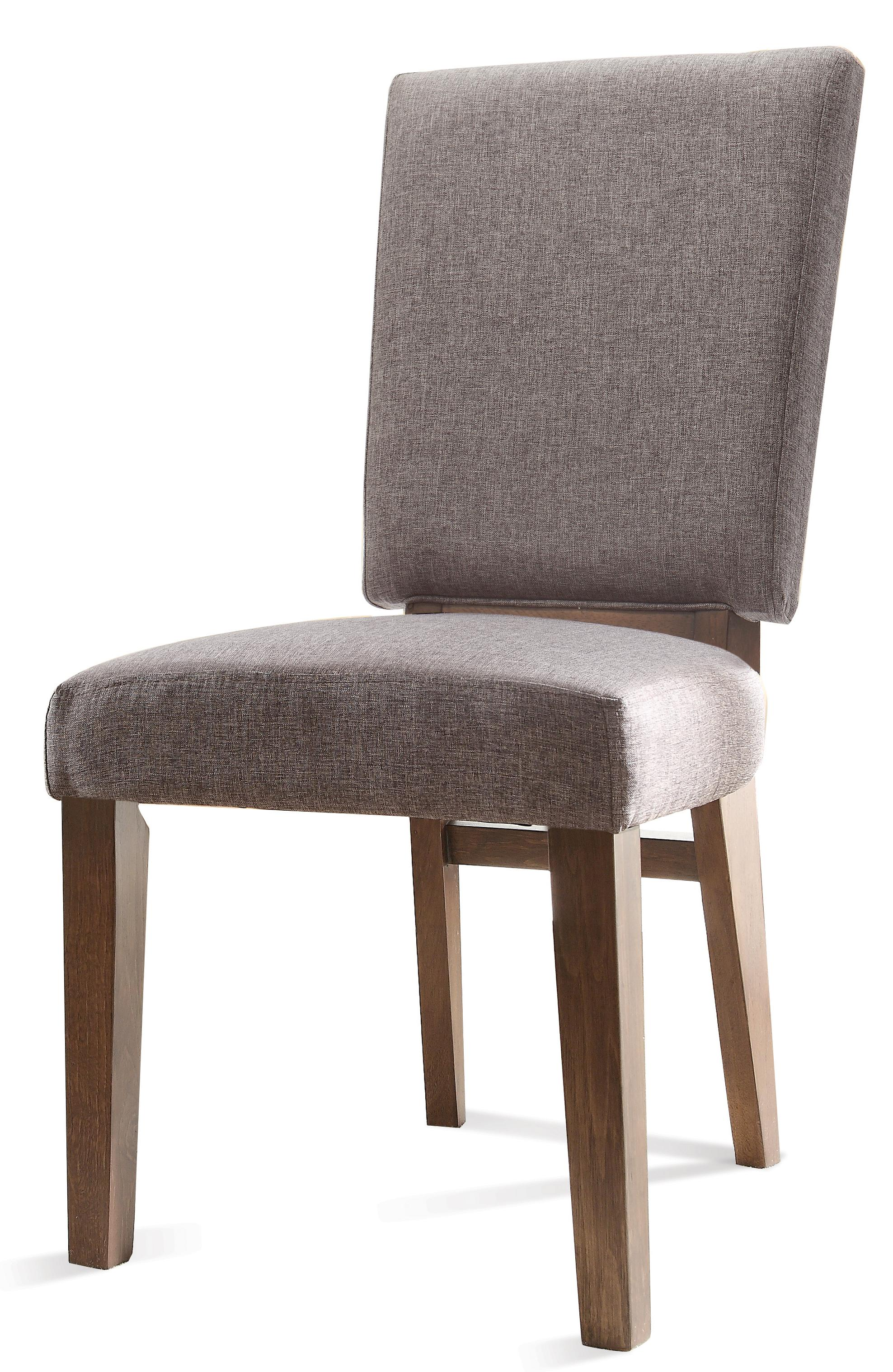 Terra Vista 7 PC Table & Chair Set by Riverside Furniture