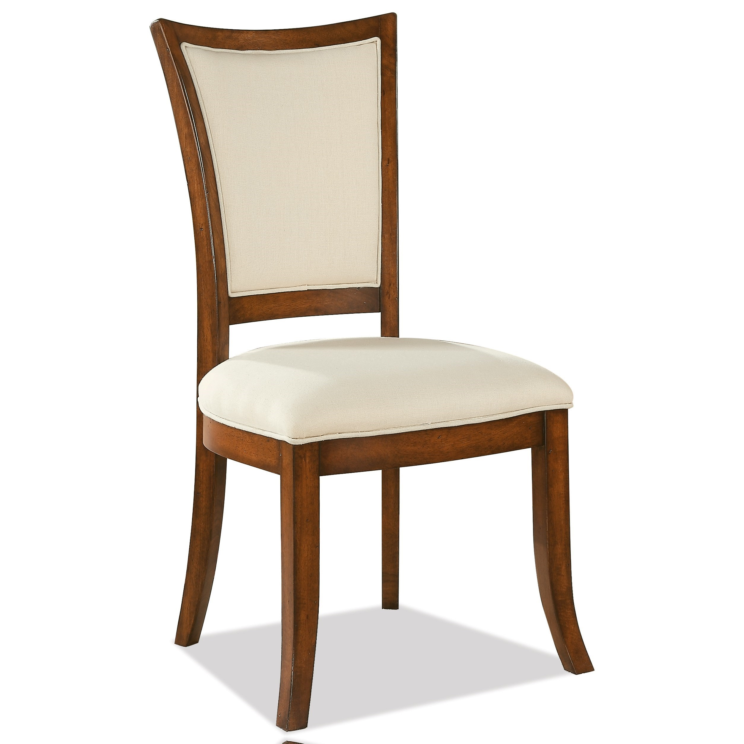 Riverside furniture windward bay 42877 xx back upholstered for Hudsons furniture