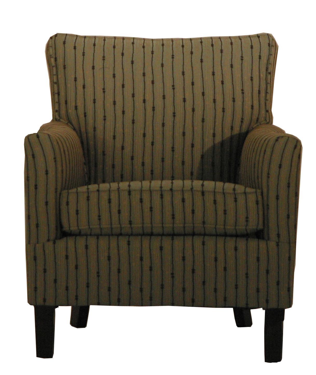 Sam Moore Nigel 1349 Club Chair Baer S Furniture