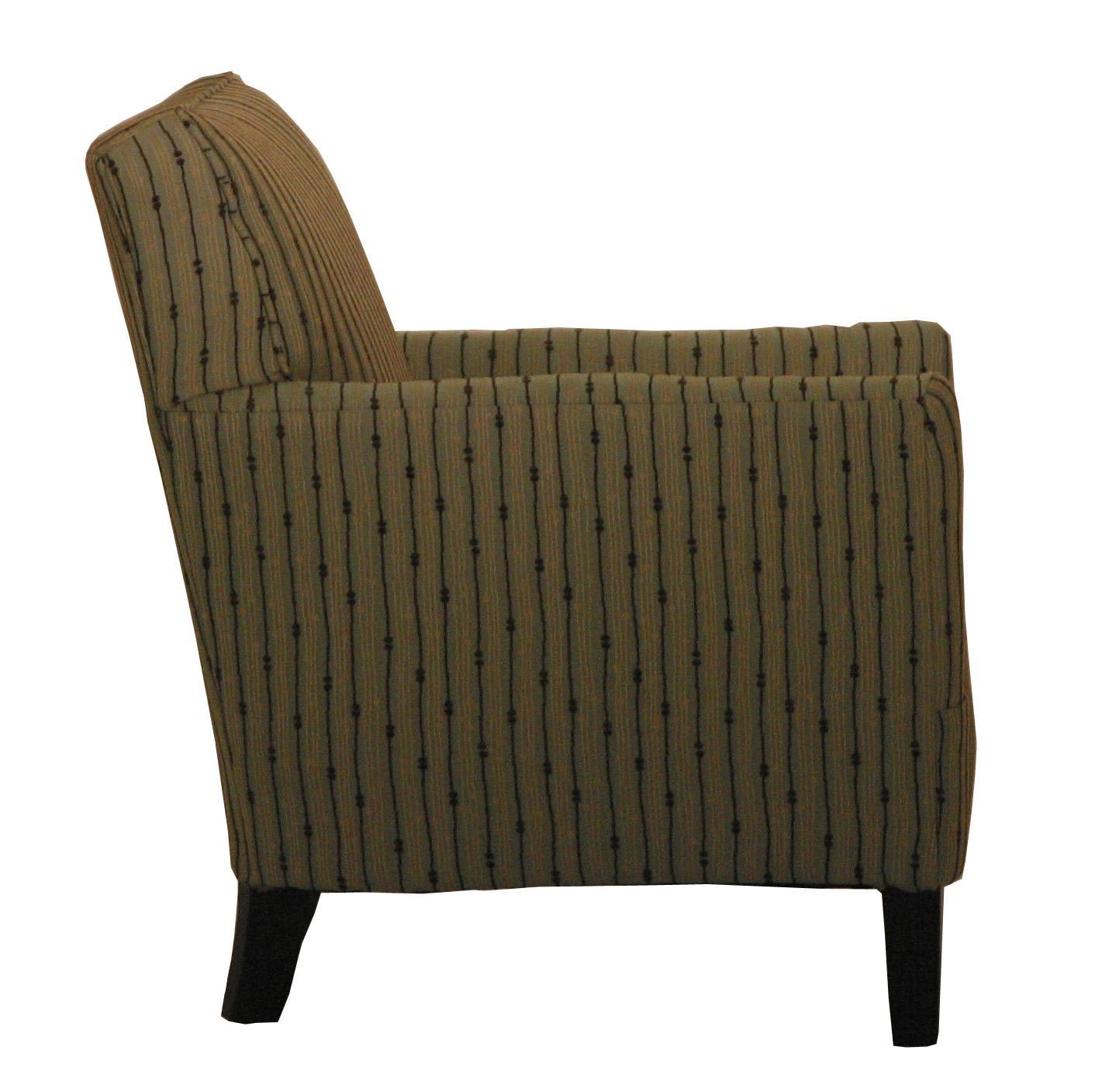Sam Moore Nigel Club Chair Jacksonville Furniture Mart