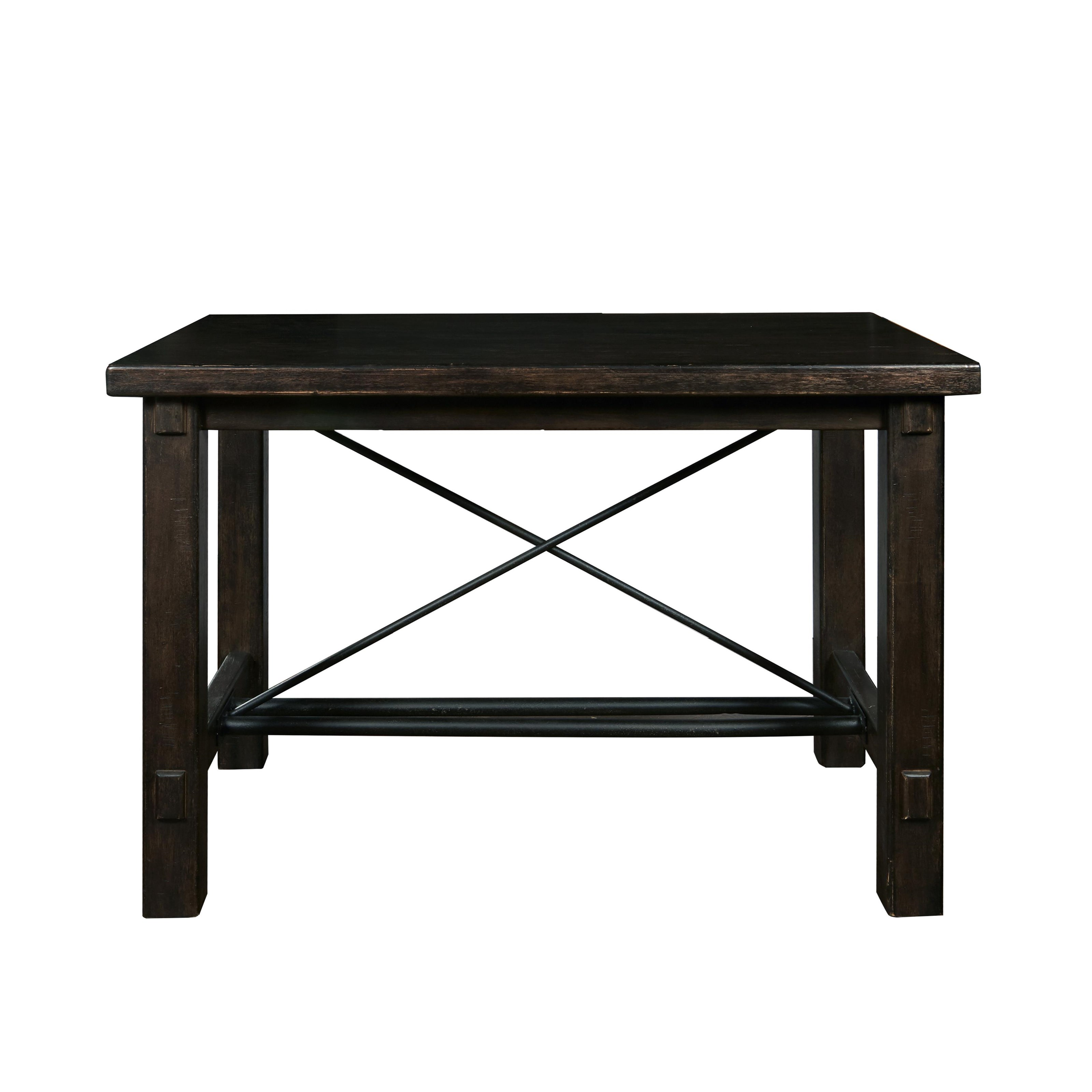Beilsteine bar table morris home pub tables Morris home furniture outlet