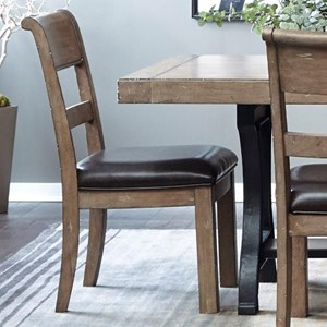 Samuel Lawrence Flatbush Adjustable Height Wood And Metal Stool Godby Home Furnishings Bar