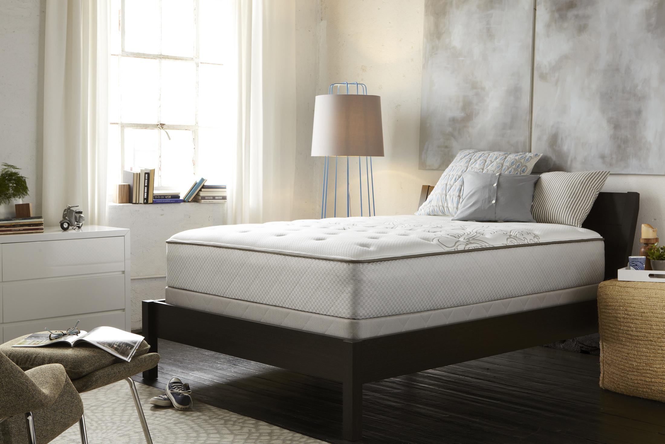 Sealy Posturepedic Classic 2013 Twin Cushion Firm Mattress