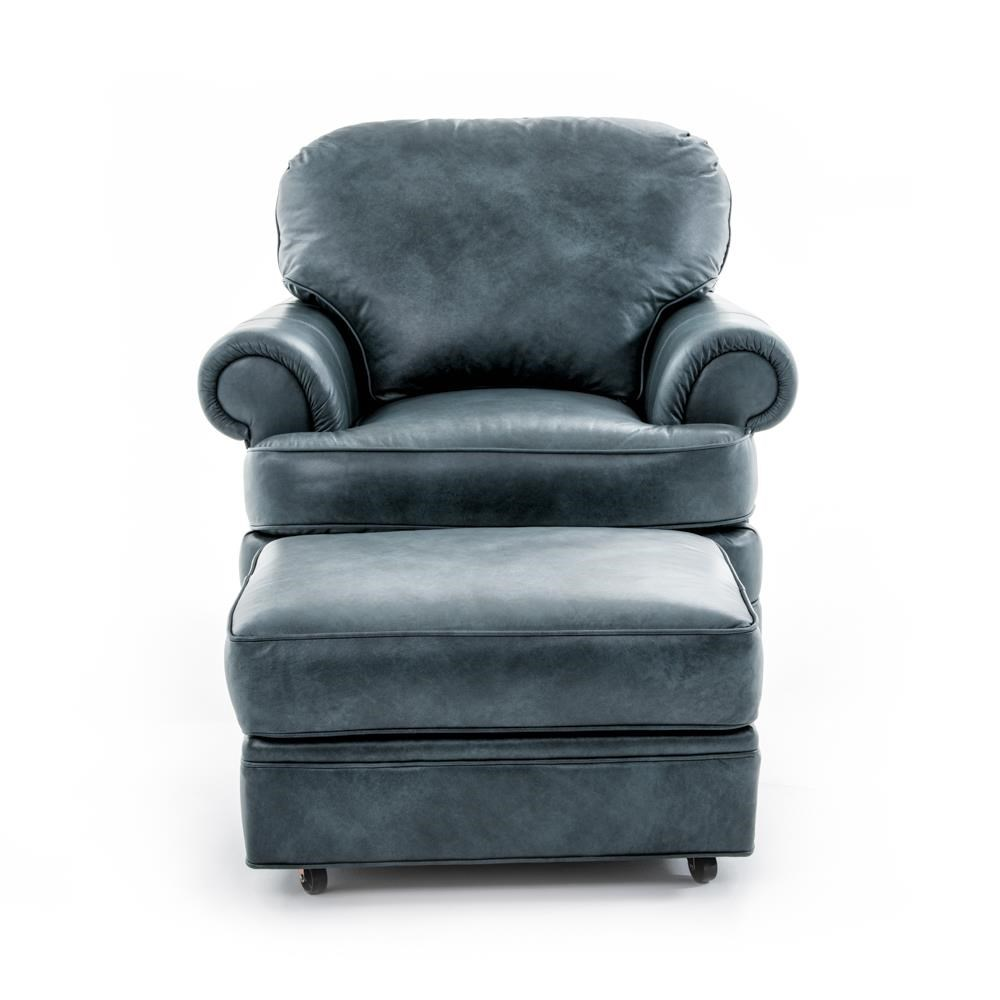 furniture chair ottoman sherrill design your own customizable chair