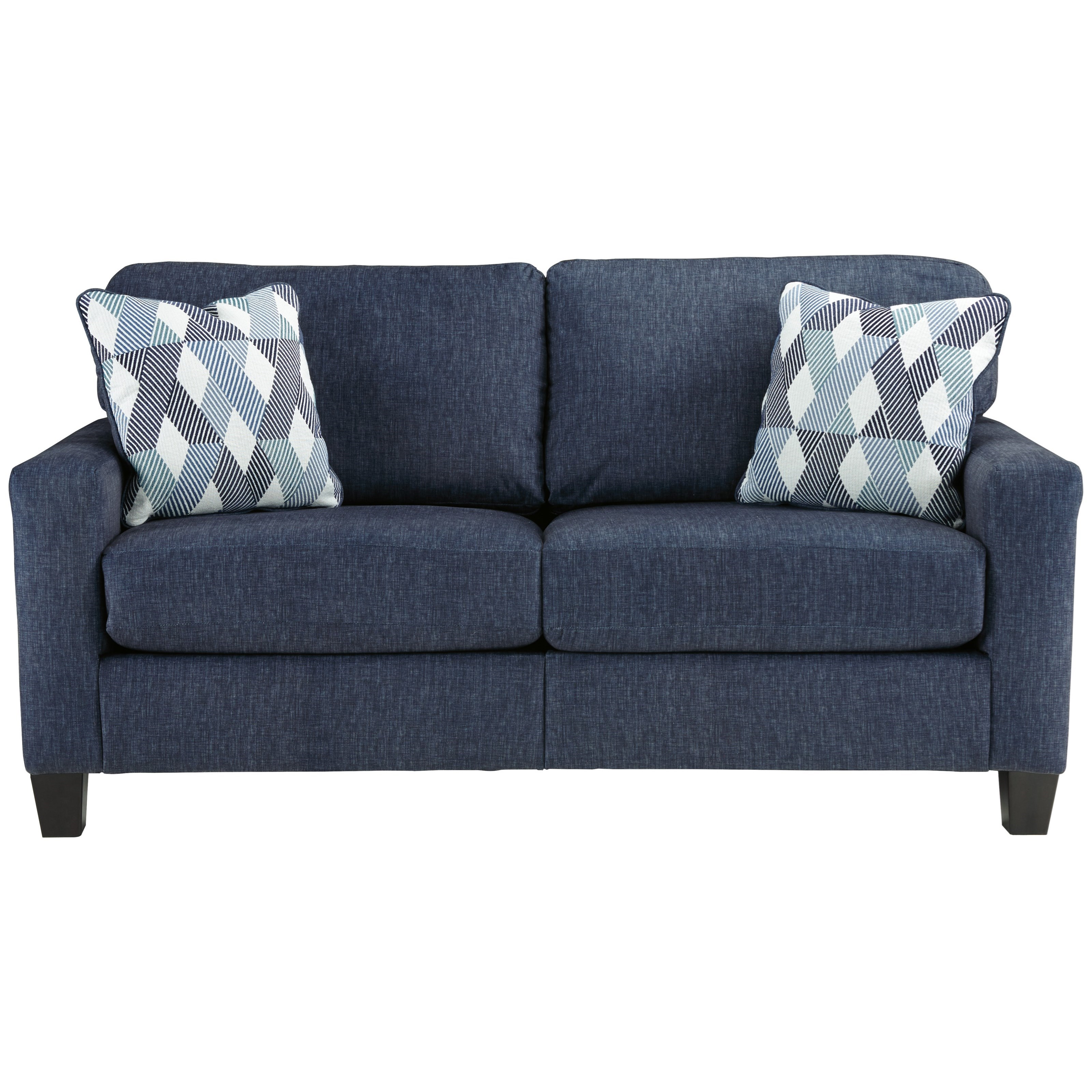 Styleline burgos 3280338 contemporary sofa efo furniture outlet sofas for Ashley wilkes bedroom collection