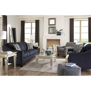 Benchcraft Creeal Heights Living Room Group Rife S Home
